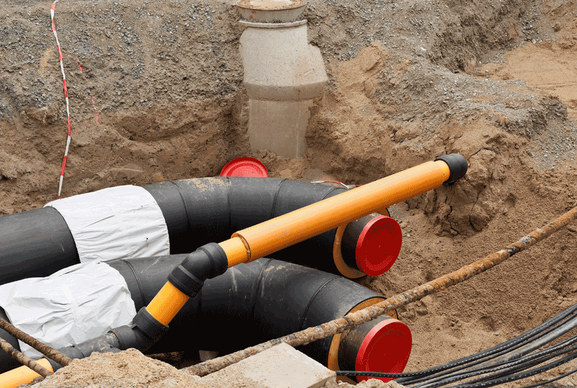 Sewer Rehabilitations Wickford